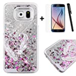 Tebeyy Samsung Galaxy S6 Case,Samsung...