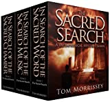 The Sacred Search - A Metaphysical Mystery Series (English Edition)
