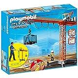 Playmobil 9399 Baukran