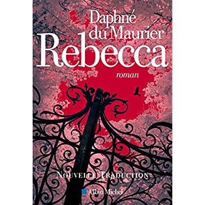 Rebecca (Les Grandes traductions)