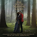 Music - Far From The Madding Crowd (Original Motion Picture Soundtrack)