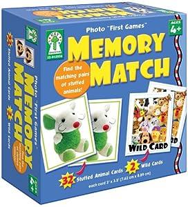 Juego de cartas Importado