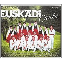 Euskadi canta (2 cd's)