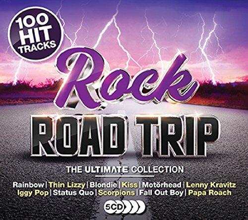 Ultimate Rock Road Trip