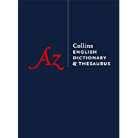 English Dictionary and Thesaurus: More than 200,000 dictionary and thesaurus entries