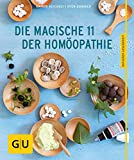 Die magische 11 der Homöopathie (Amazon.de)