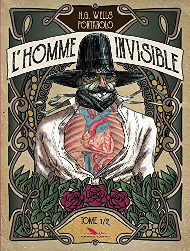 L'Homme invisible T1 par FREDERIC PONTAROLO