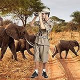 Kostümplanet Safari-Kostüm Herren D...