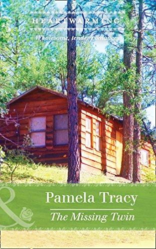 The Missing Twin (Mills & Boon Heartwarming) (Scorpion Ridge, Arizona, Book 5) (English Edition)