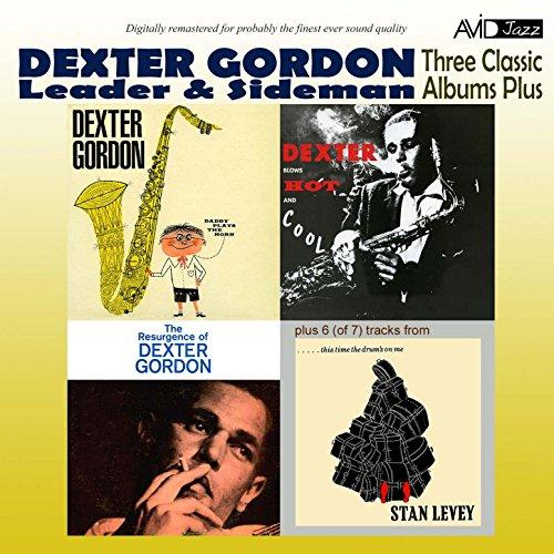Three Classic Albums Plus (Dex...