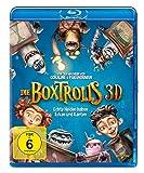 Die Boxtrolls (inkl. 2D-Version) kostenlos online stream