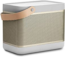 B&O PLAY by Bang & Olufsen Beolit 15 Bluetooth Speaker - Natural Champagne