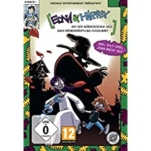Edna & Harvey - Comic & Game - [PC]