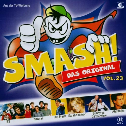 Preisvergleich Produktbild Smash! Vol.23