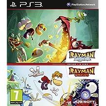 Rayman Legends + Origins