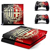 Hytech Plus PS4 AC Milan Special Edition...