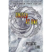 United as One (Lorien Legacies, Band 7)