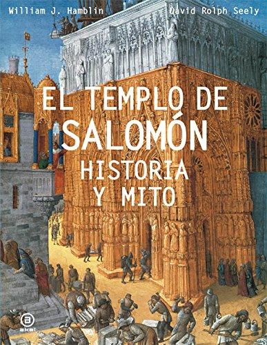 El templo de Salomon/ Salomon's Temple por W. Hamblin