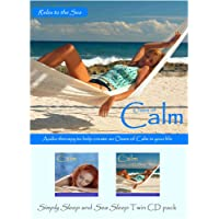 Help with Sleep and Relaxation - Relax to the Sound of the Sea - Relaxing Ocean Sounds for Deep Sleep, Meditation, Relaxation, Massage, Yoga, Stress, Anxiety, Tinnitus and Spa sessions.