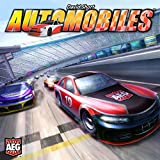 Alderac Entertainment ALD05830 - Brettspiele, Automobiles