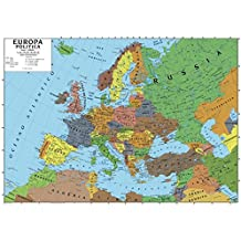 Cartina Geografica Europa Politica Muta Nyc