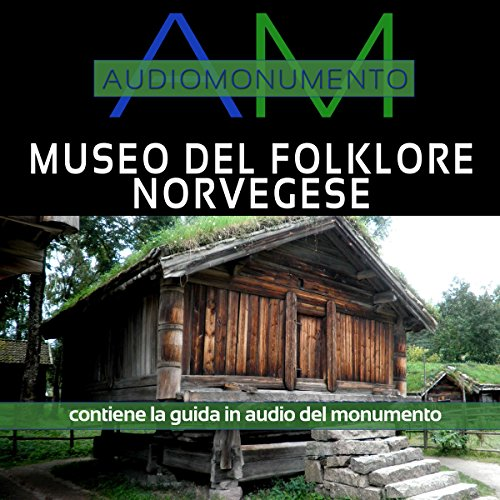 Museo del folklore norvegese  Audiolibri