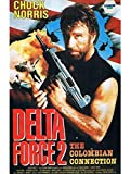 Delta Force II [VHS]