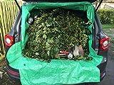 CarProtektor - Kofferraumschutz gegen Dreck und Nässe für alle Anlässe in verschiedenen Größen...