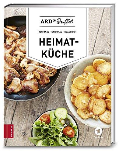 """""""Herzdriggerte"""" gefüllte Kartoffelklöße"""