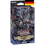 Yugioh - Lair of Darkness Structure Deck - 1 Deck - Deutsch