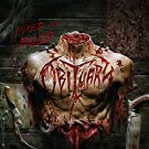 Inked in Blood (Deluxe Edition)