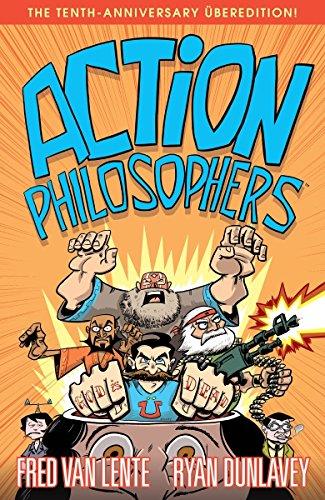 ACTION PHILOSOPHERS HC
