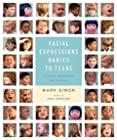 Facial Expressions Babies to Teens - A Visual Reference for Artists
