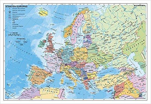 Staaten Europas Test