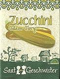 Die Stadtgärtner Zucchini-Saatgut | leicht keimend | Sorte