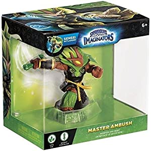 Skylanders Imaginators: Sensei – Ambush