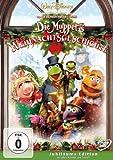 Die Muppets Weihnachtsgeschichte - Jubiläums-Edition