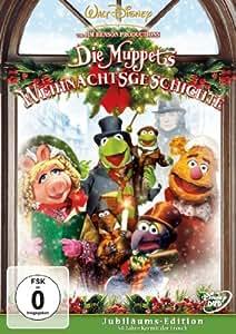 Die Muppets Weihnachtsgeschichte - Jubiläumes-Edition [Special Edition]