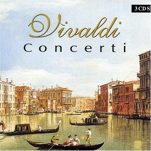 Vivaldi : Concertos divers
