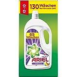 Ariel 8006540036457 Płynny Środek Piorący, 7.15 L, Biały