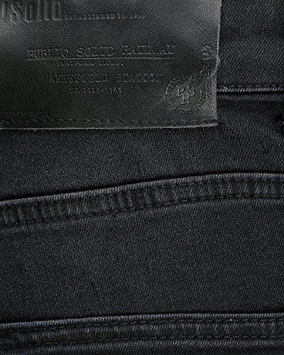 !Solid - Jeans - Joy stretch, Jeans da uomo Nero