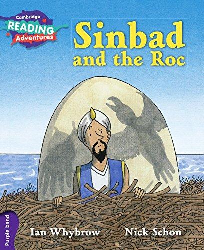Sinbad and the roc