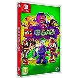 Switch Lego DC Super Villains - Nintendo Switch