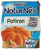 Best Purées pour bébés - Nestlé Bébé Naturnes Potiron Purée de légumes dès Review