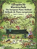 Produkt-Bild: Europäische Klavierschule, Bd.2