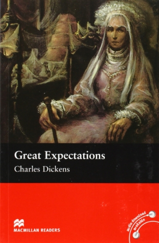 Great Expectations - Upper Intermediate Reader: Upper Level (Macmillan Reader)