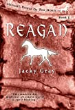 Reagan: Modern-day, Medieval-alternate-world (Hengist-People of the Horse Book 3) (English Edition)