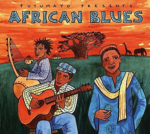 African Blues (World Net Fun)
