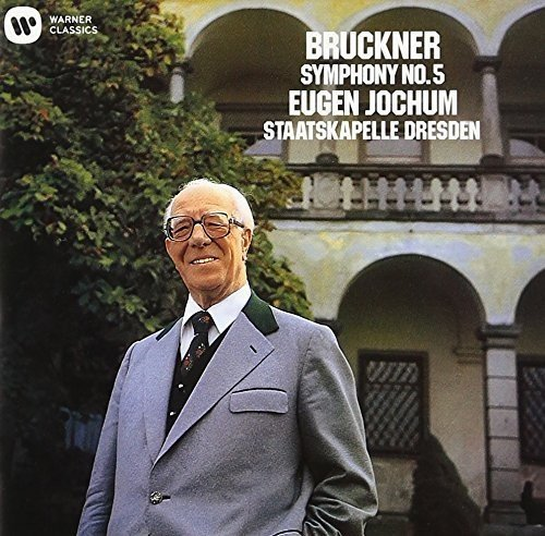 Bruckner:Symphony No.5 [Import USA]