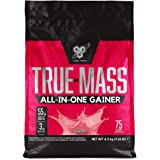 BSN True Mass All In One Gainer, Proteínas para Aumentar Masa ...